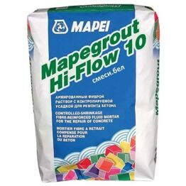 MAPEGROUT HI FLOW 10