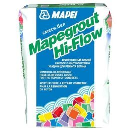 MAPEGROUT HI FLOW