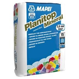 PLANITOP MINERAL