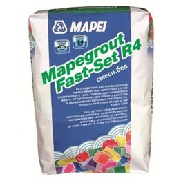 MAPEGROUT Fast Set R4