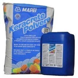 KERACRETE + POWDER